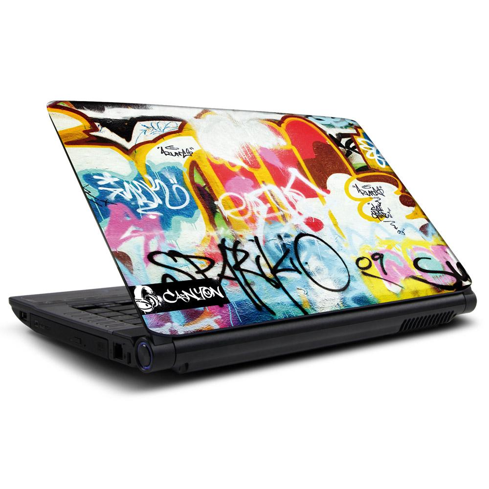 Canyon CNL - NBS01C - Laptop Sticker