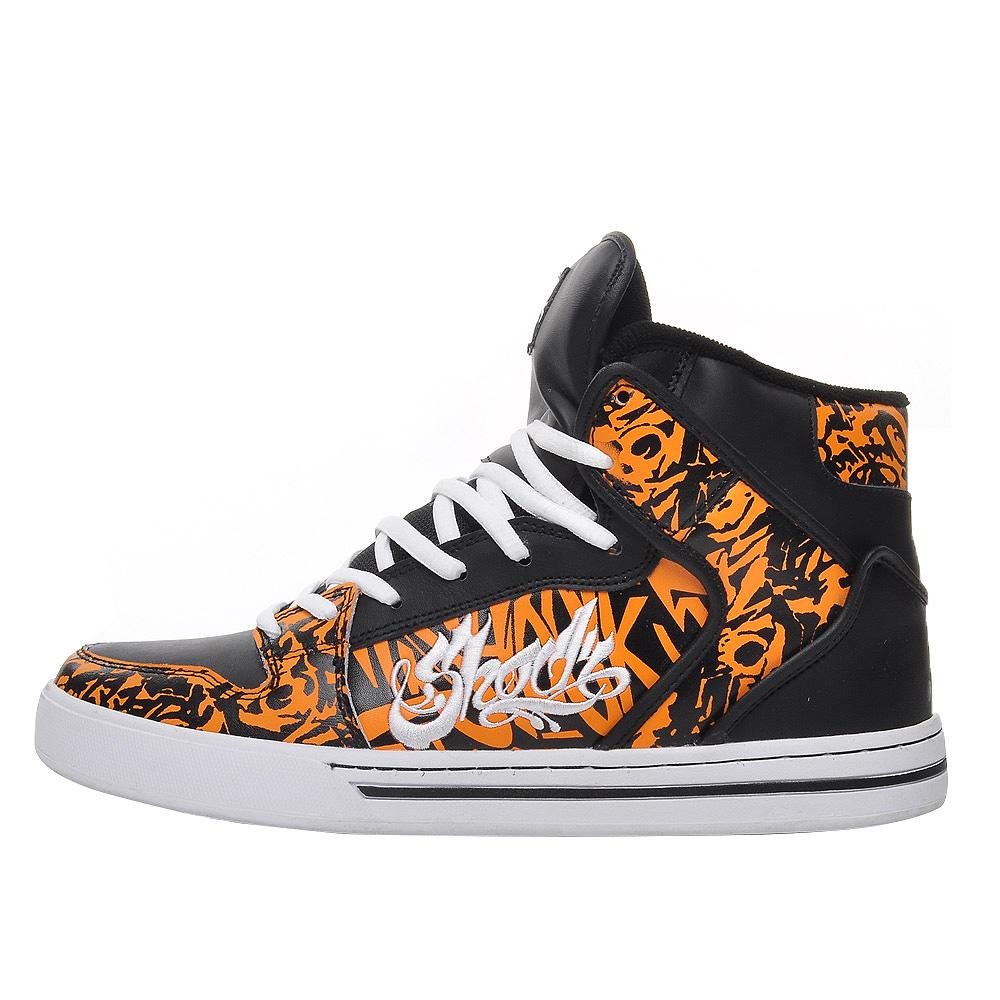 Orange Ayakkabı