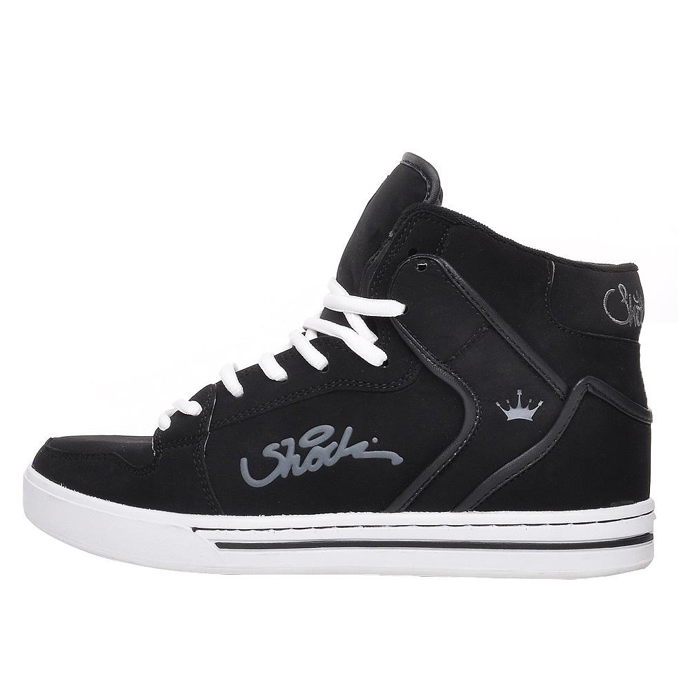 Black Suede Ayakkabı