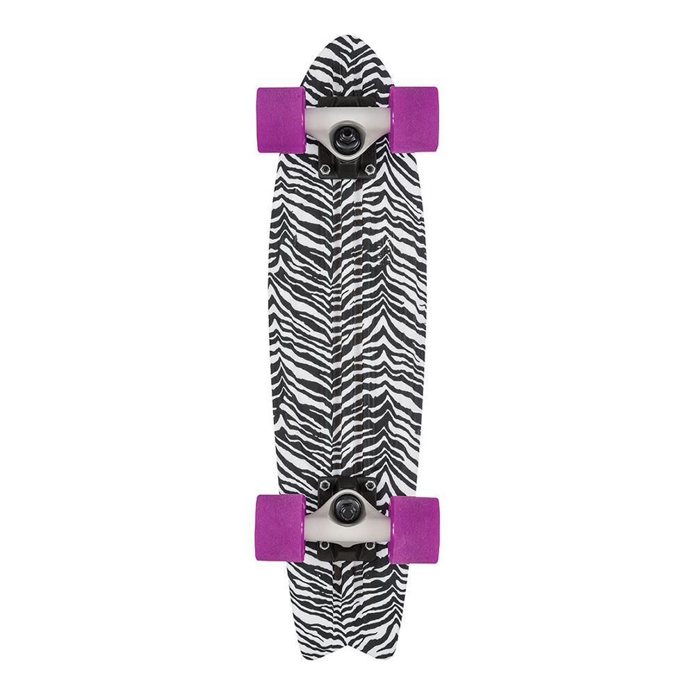 Graphic Bantam Zebra - 10525143
