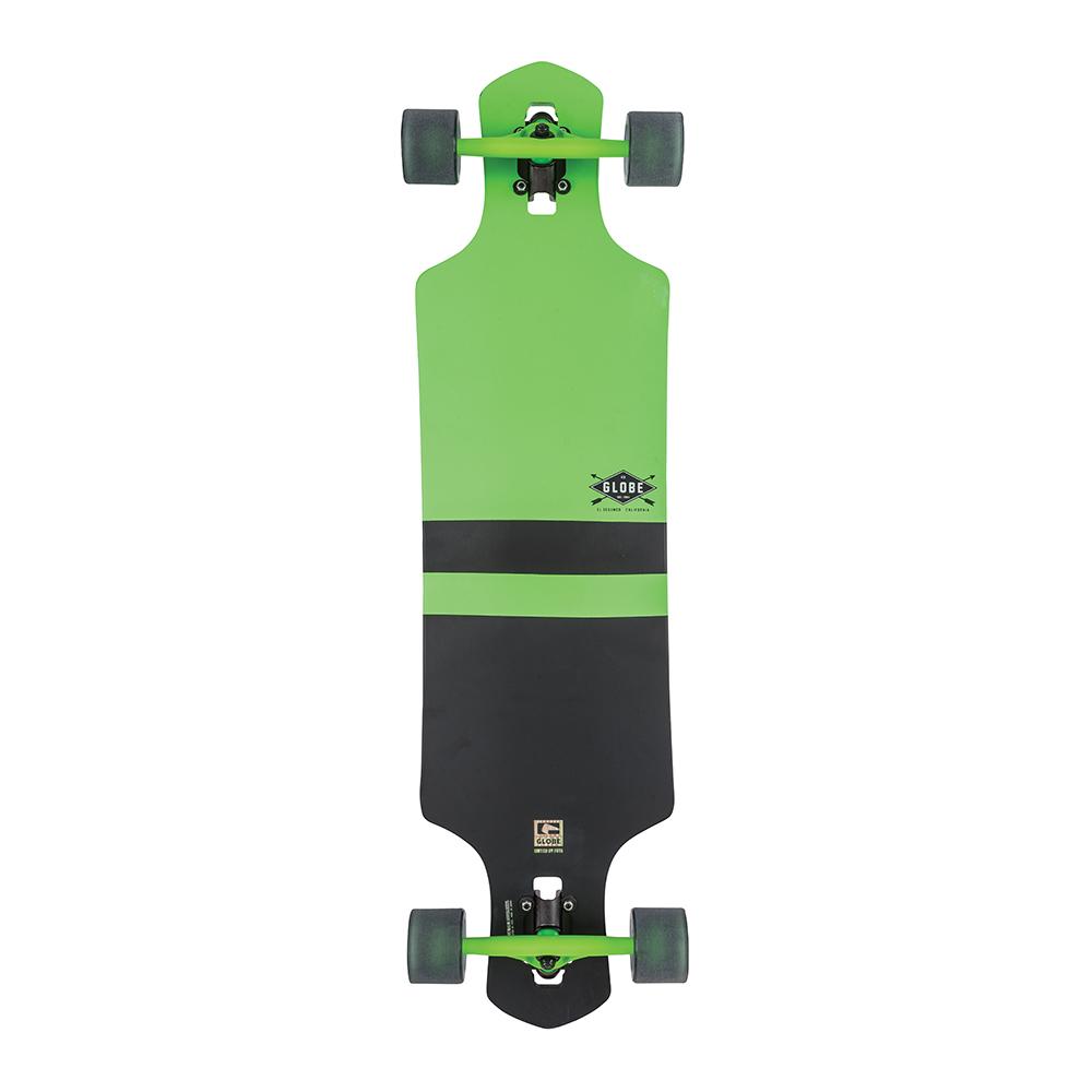 Geminon Fluoro Green Black - 10525138