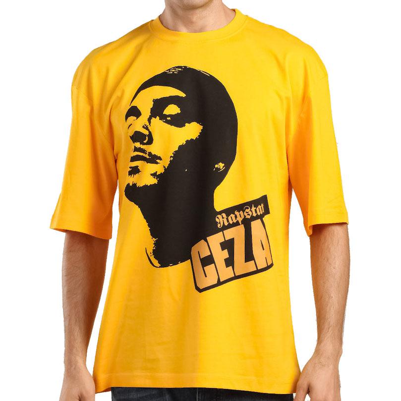 Ceza - Rapstar - Sarı