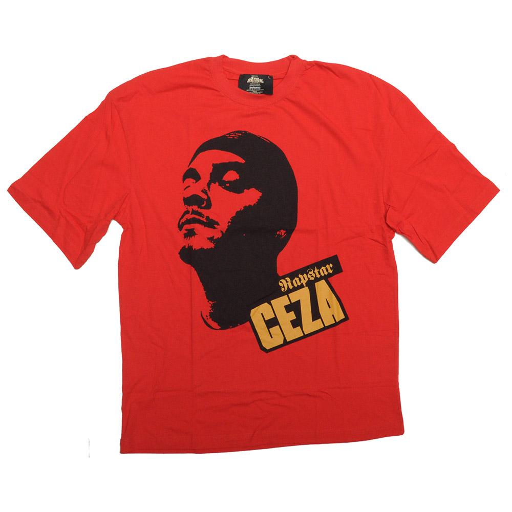 Ceza - Rapstar - Kırmızı