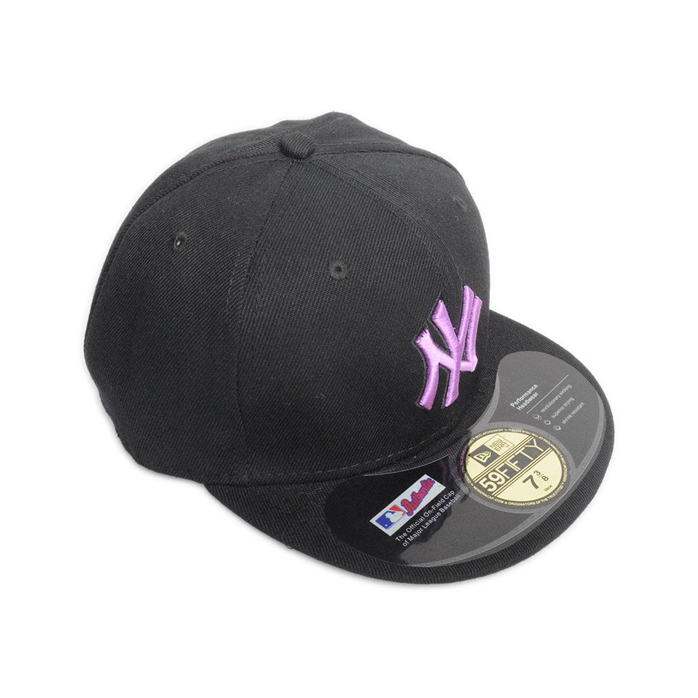 NY Purple Logo