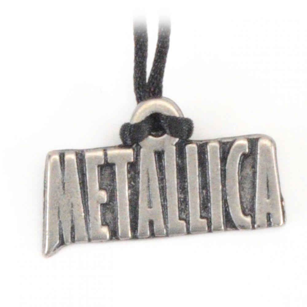 Metallica Kolye