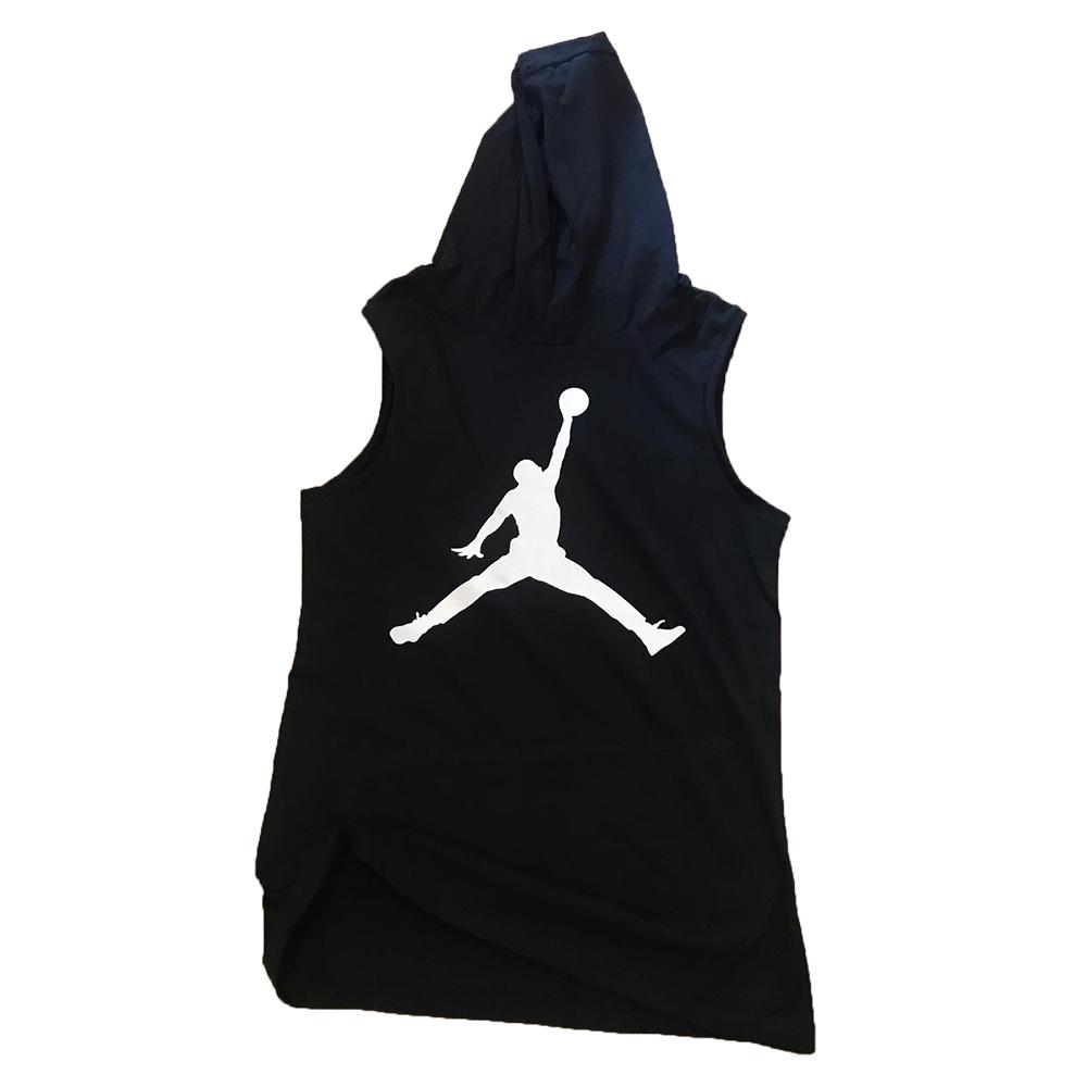 Jordan Siyah