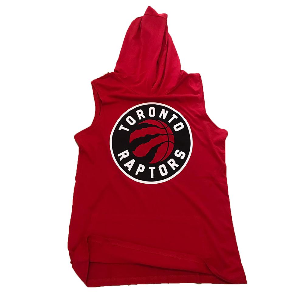 Toronto Raptors Kırmızı