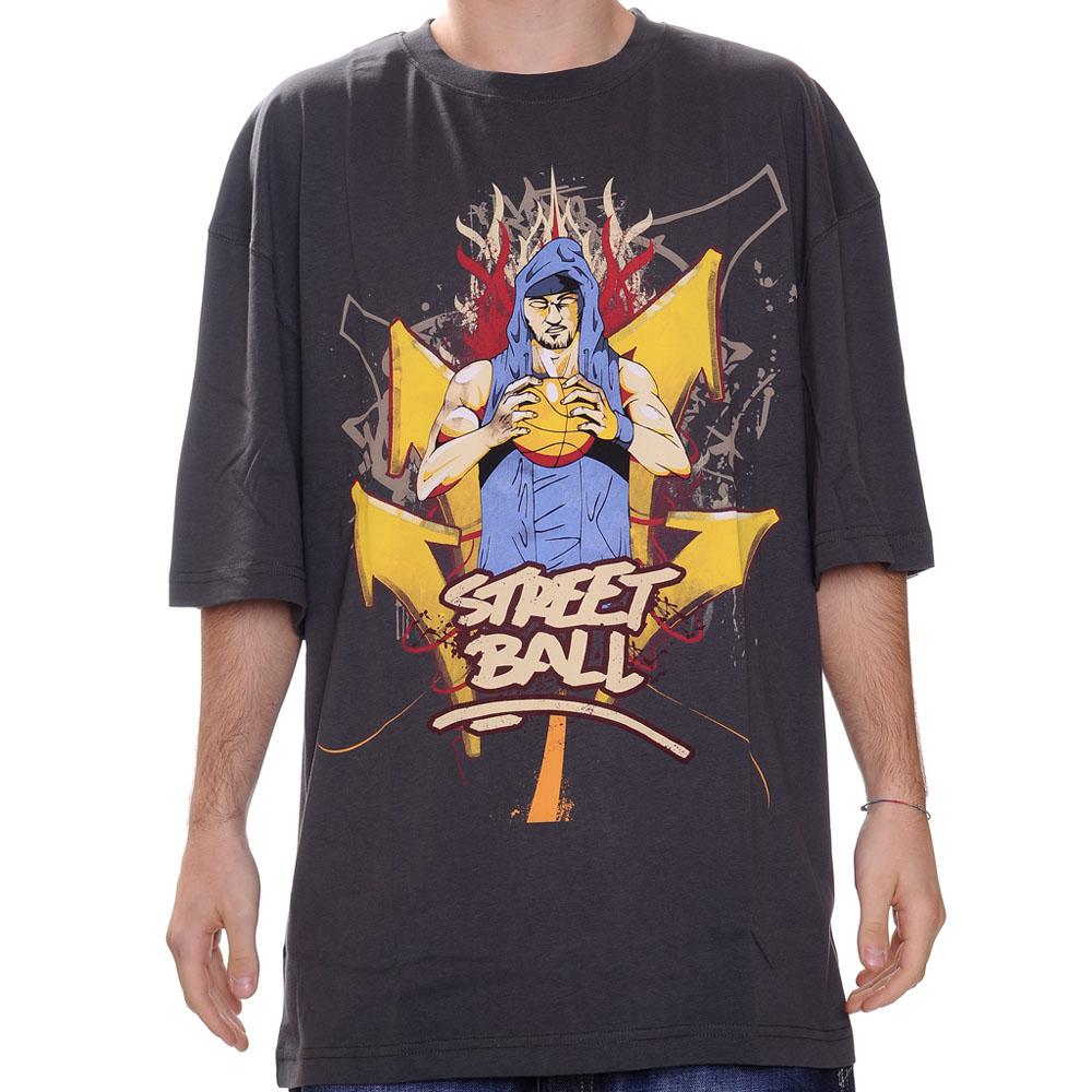 Street Ball - Füme