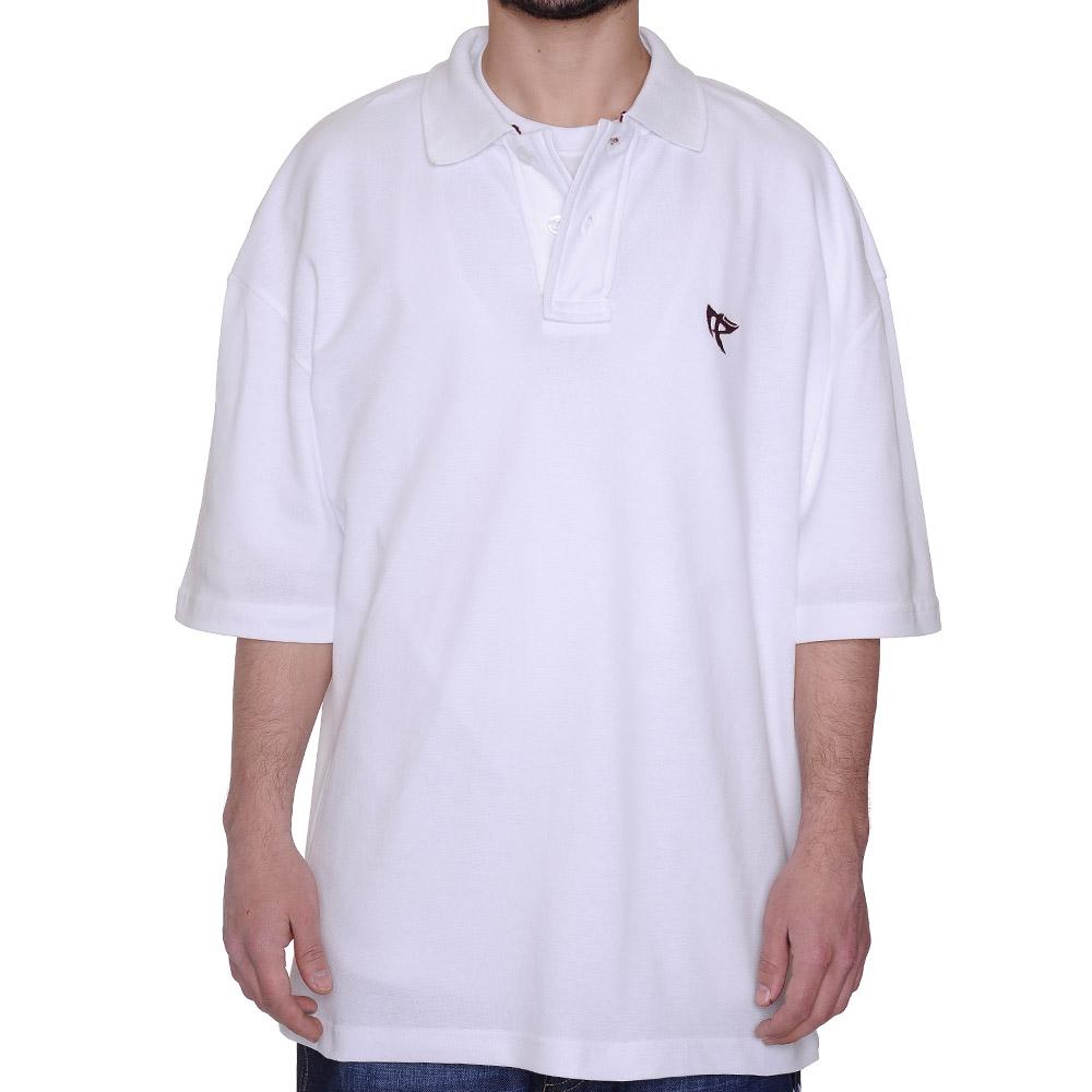 Polo - Beyaz