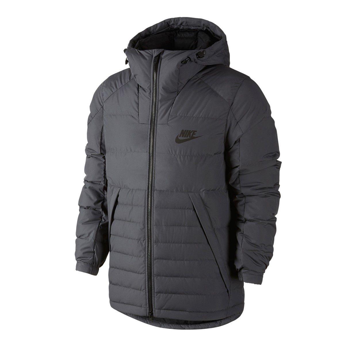 Nike Down Fill Hd Jacket 806855021