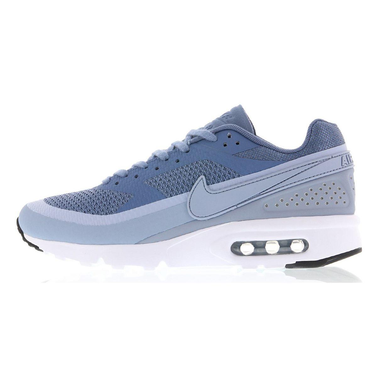 Nike Air Max Bw Ultra Spor Ayakkabısı 844967402