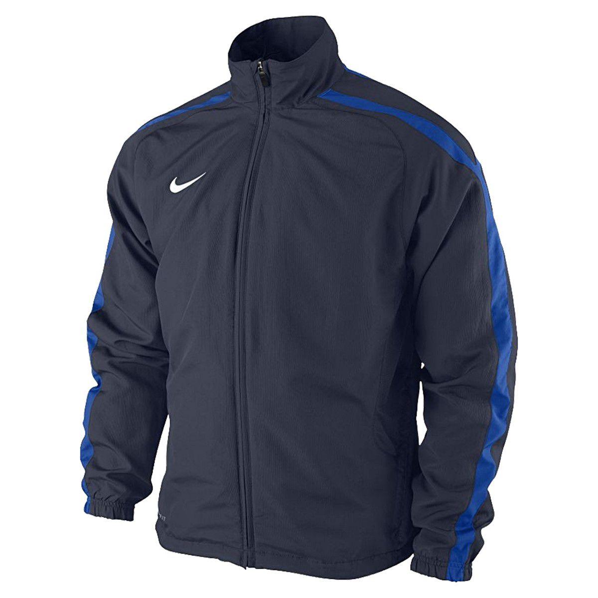 Nike Comp11 Wvn Wup Eşofman Üst 411810451