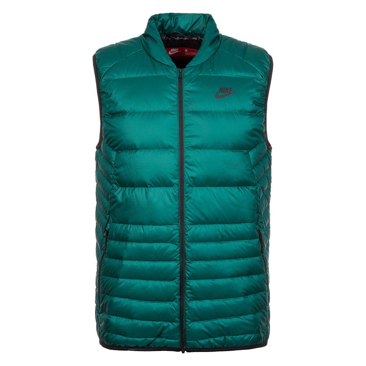Nike Down Fill Vest Guild Yelek 866032375 Mont Kaban Yelek