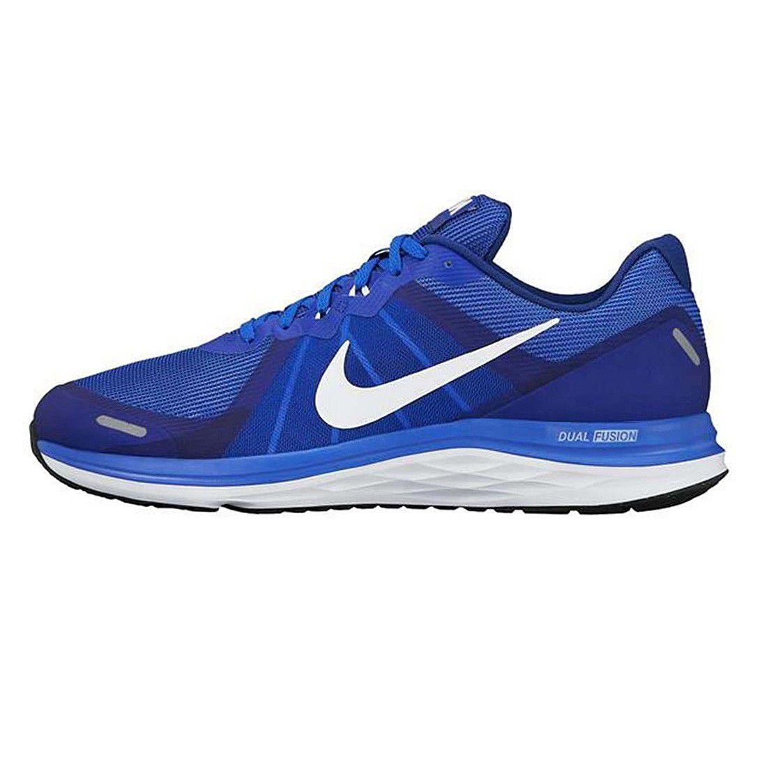 Nike Dual Fusion X 2 Koşu Ayakkabısı 819316400