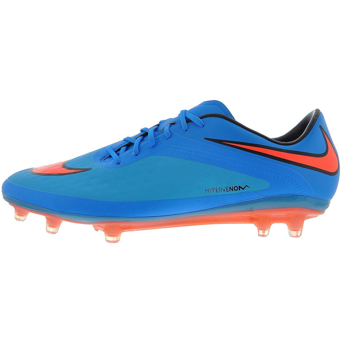 grossiste b02f7 039f0 Nike Hypervenom Phatal Fg Krampon 599075484