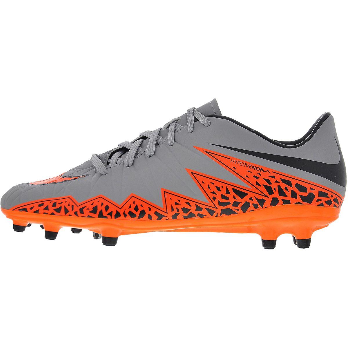 buy online 9bc31 c4788 Nike Hypervenom Phelon Ii Fg Krampon 749896080