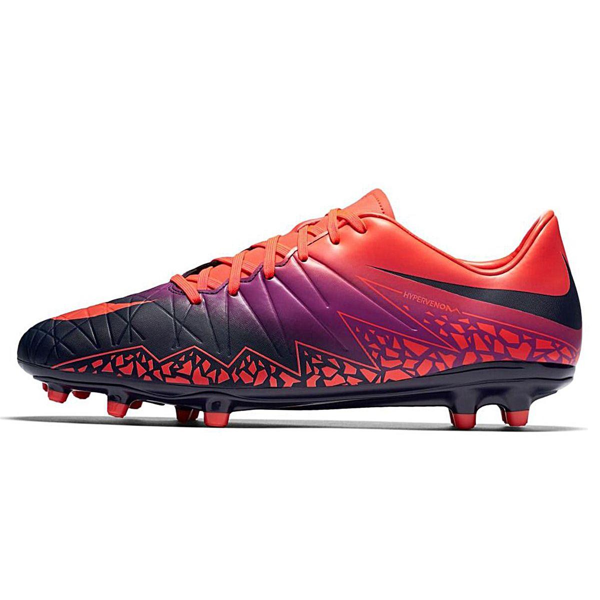 Espesar peso Ciudad Menda  Nike Hypervenom Phelon Ii Fg Krampon 749896845 - Futbol Ayakkabıları