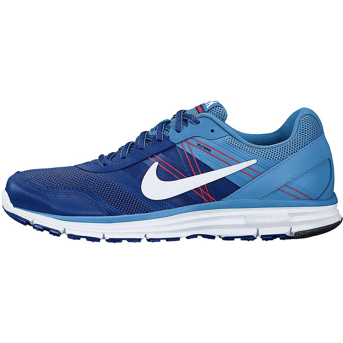 nouveau style ba1e6 fbc52 Nike Lunar Forever 4 Msl Koşu Spor Ayakkabısı 704913401