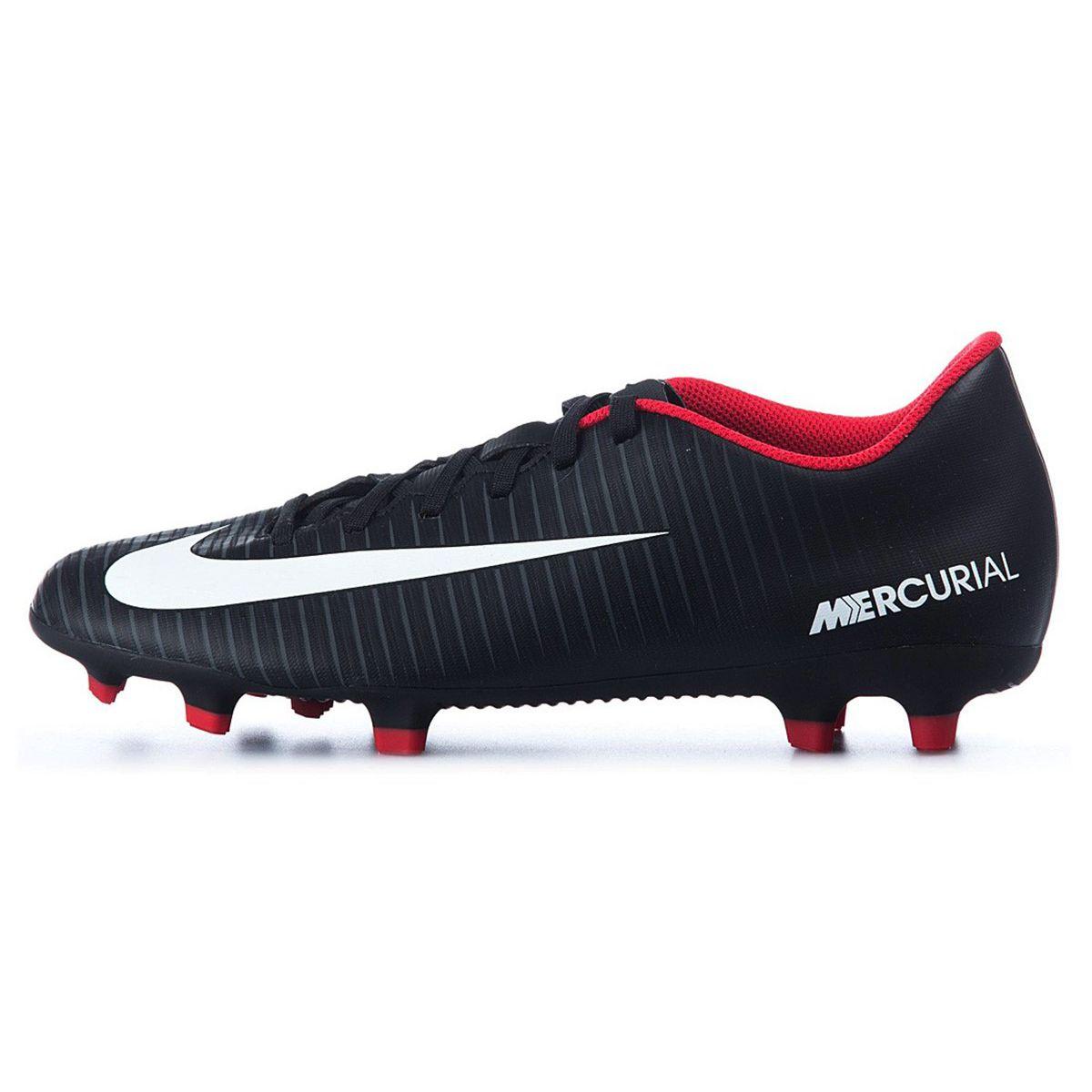 Nike Mercurial Vortex Iii Fg Krampon 831969002