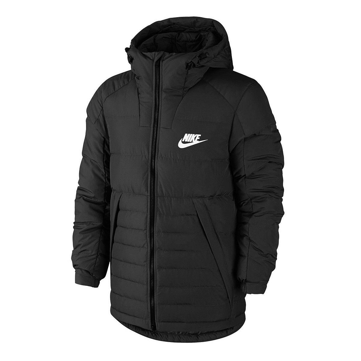 Nike Nsw Down Fill Hd Jacket Mont 806855012