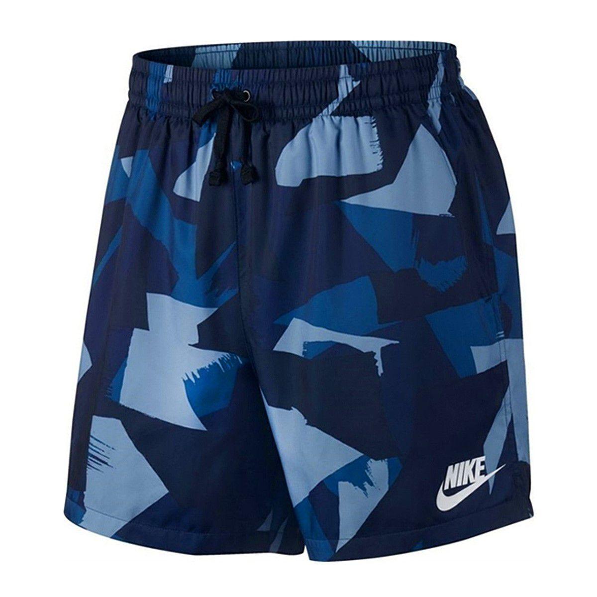 Nike Nsw Woven Flow Şort 833879436