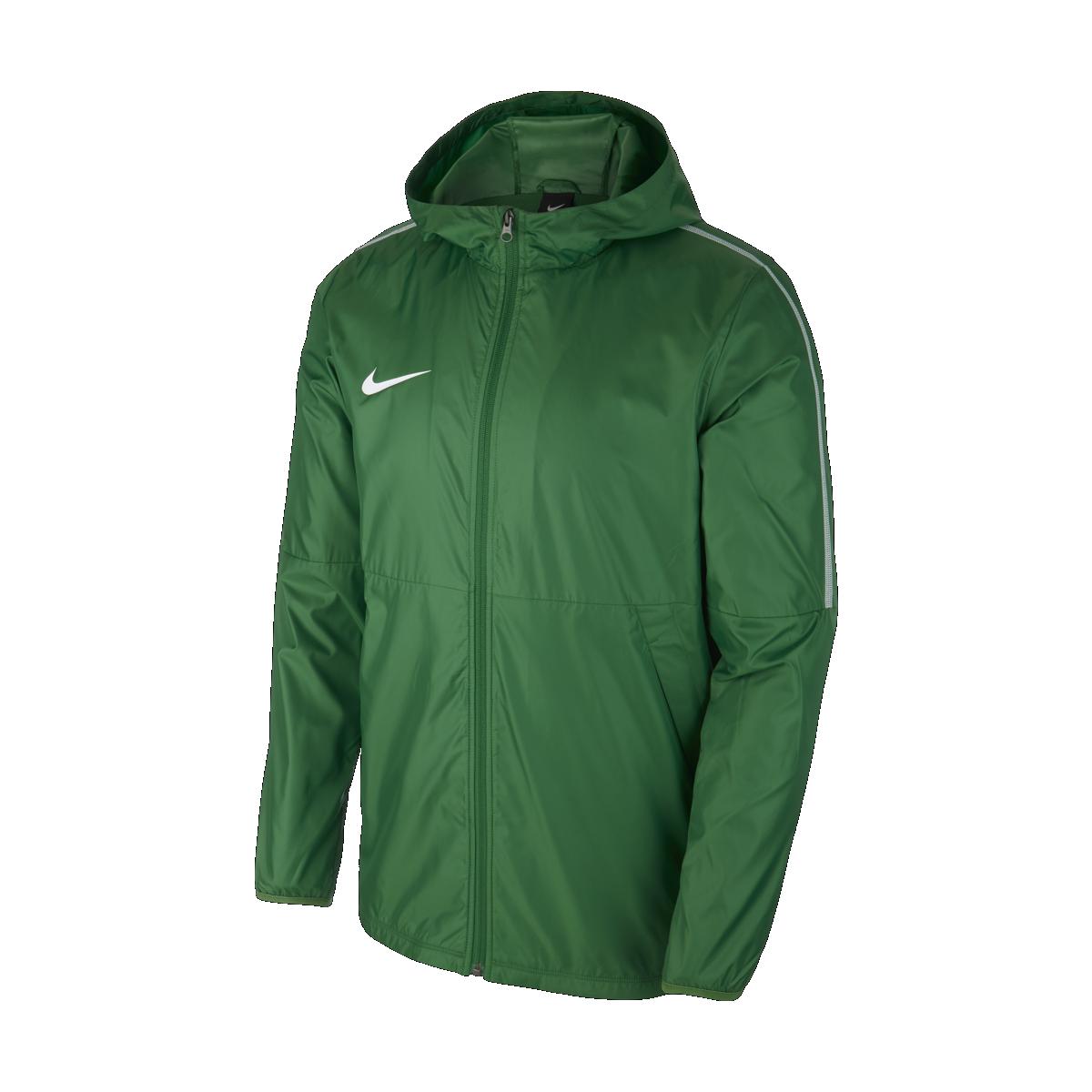 Nike Park18 Ftbll Rain Jckt Yağmurluk  Aa2090302