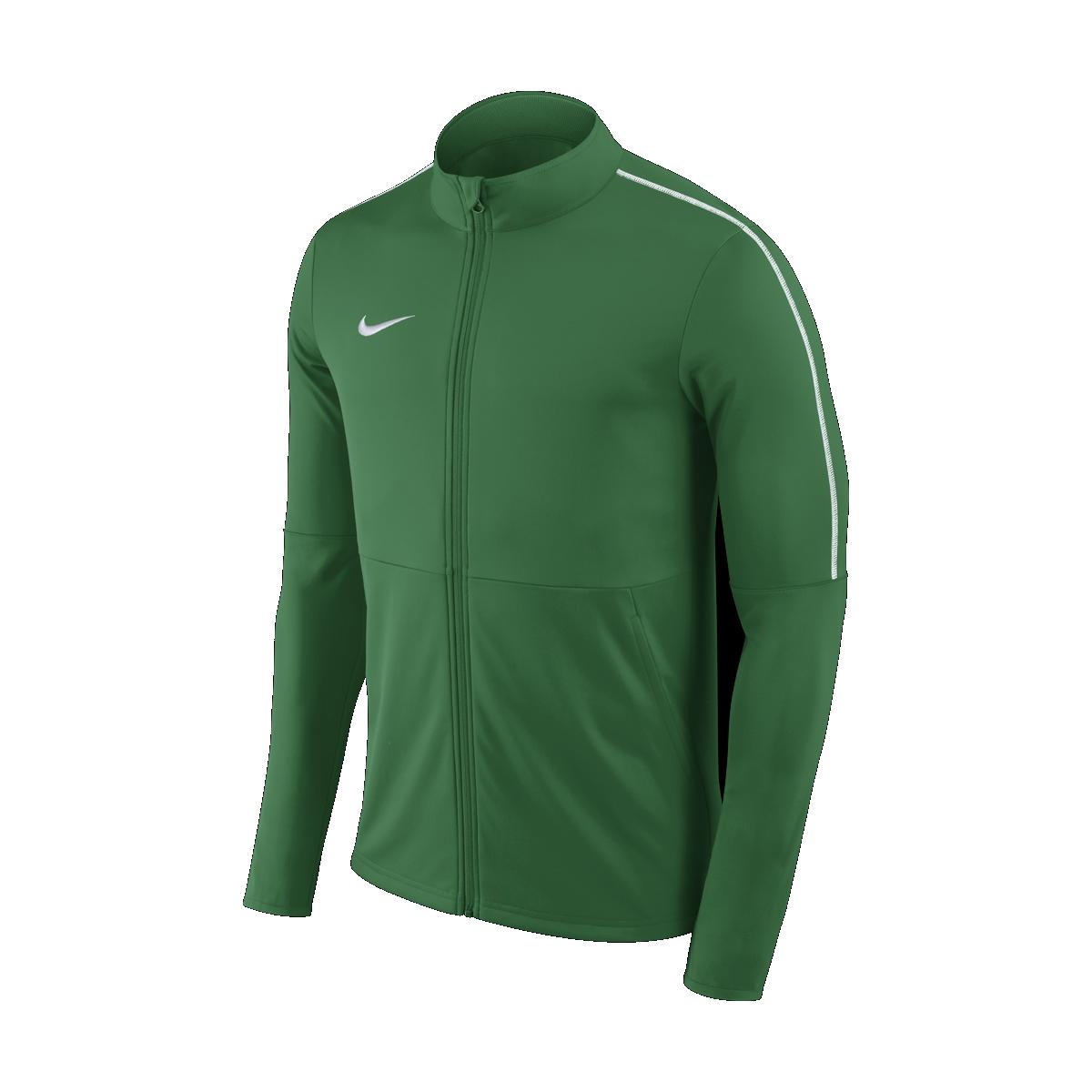Nike Park18 Trk Jkt Knit Eşofman Üst Aa2059302