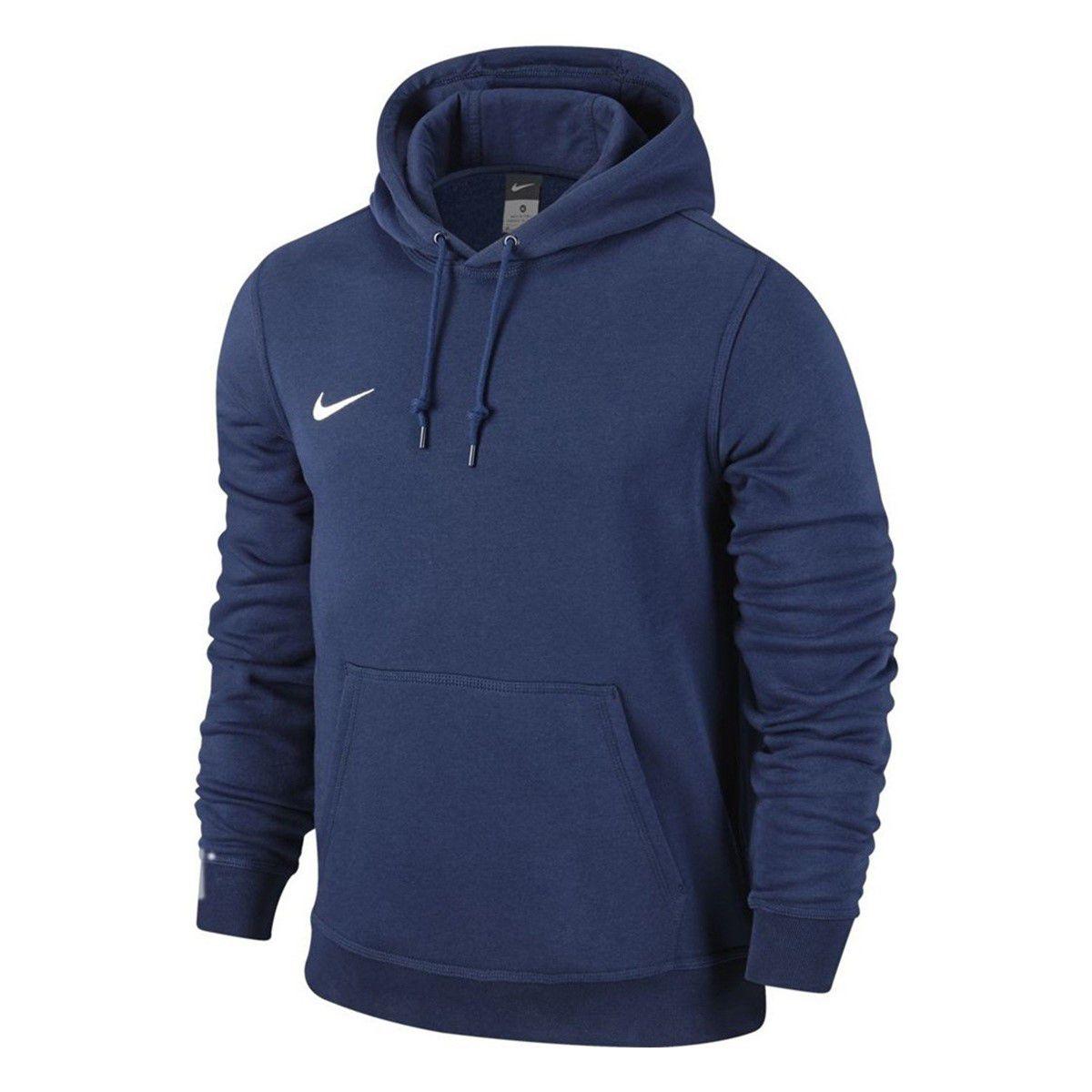 Nike Team Club Hoody Sweatshirt 658498451