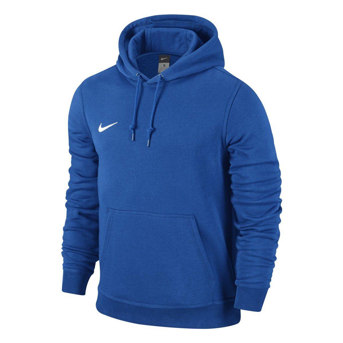 Nike Team Club Hoody Sweatshirt 658498463