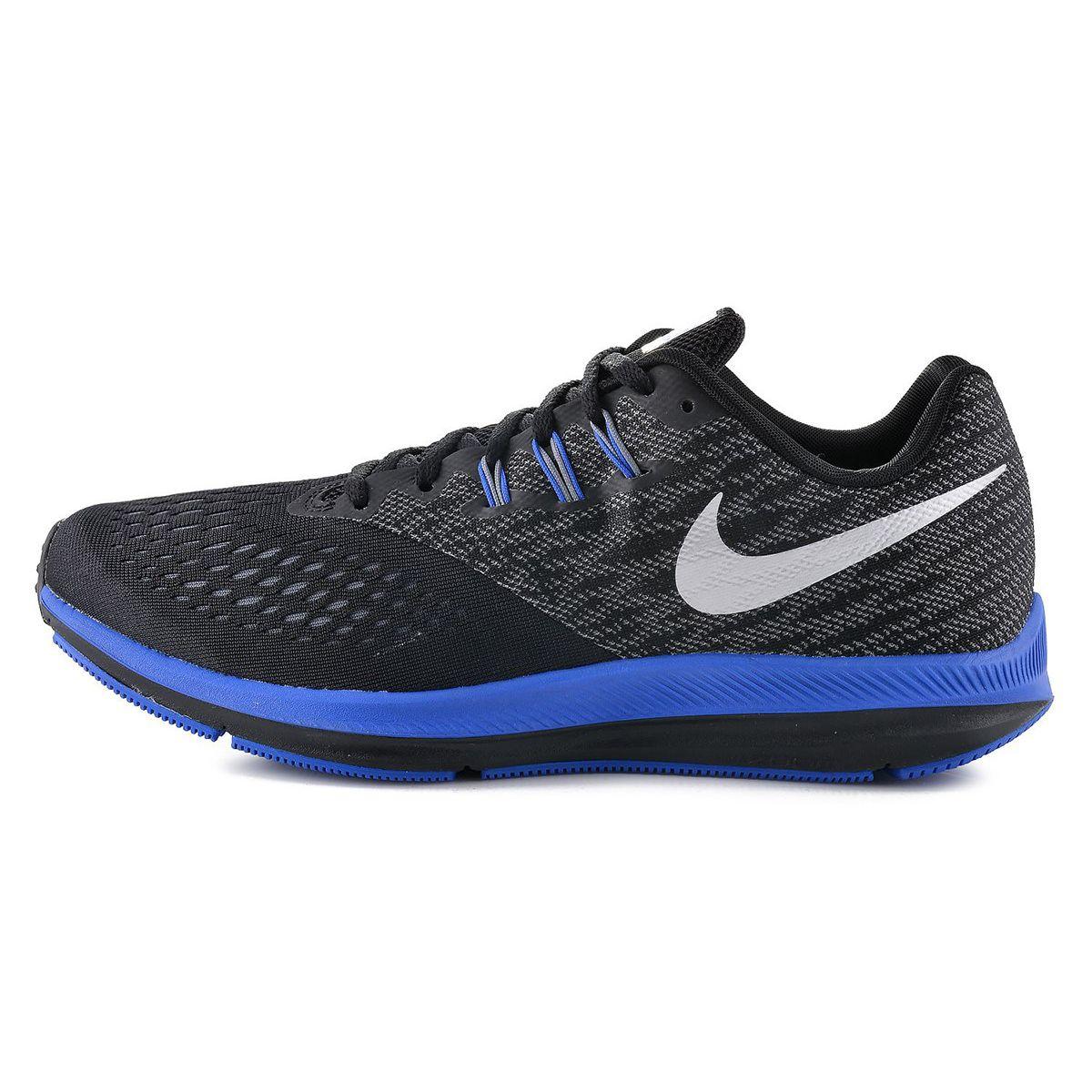 Nike Zoom Winflo 4 Koşu Spor Ayakkabısı 898466009