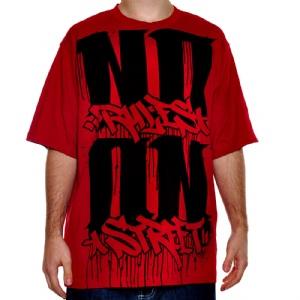 NROS - Kırmızı