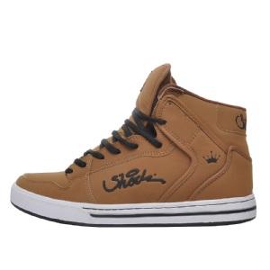 Brown Suede Ayakkabı