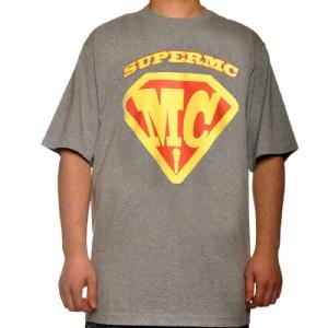 Super Mc - Gri