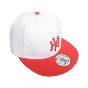 NY White