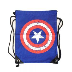 Captain America Çanta