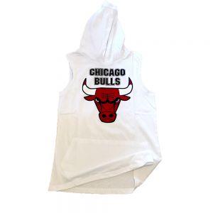 Bulls Beyaz