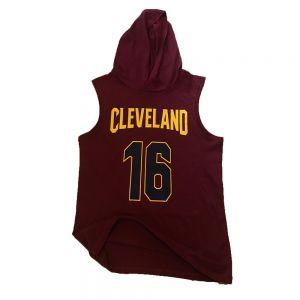 Cleveland 16