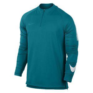 Nike Dry Squad Drill Uzun Kollu Erkek Tişört 859197467