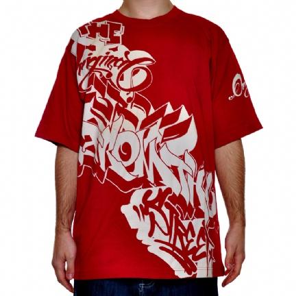 Dif Type - Kırmızı