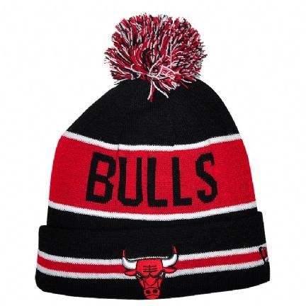 Bulls Black