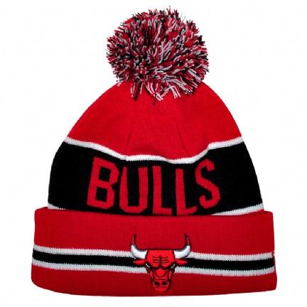 Bulls Red