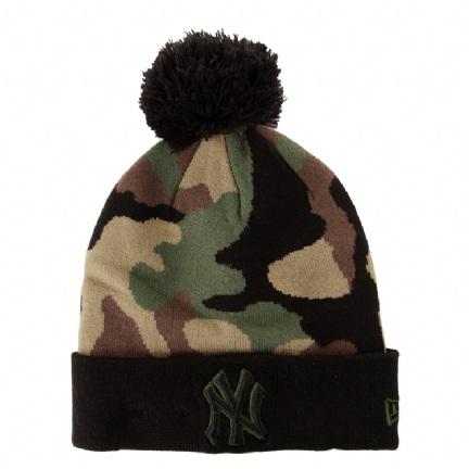 NY Camouflage