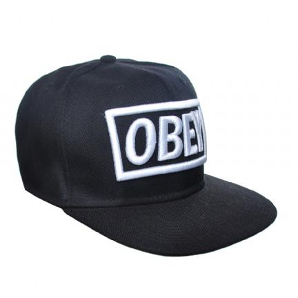 Obey Black