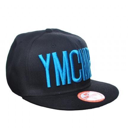 YMCMB Black