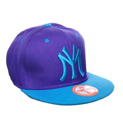 YMCMB NY Purple