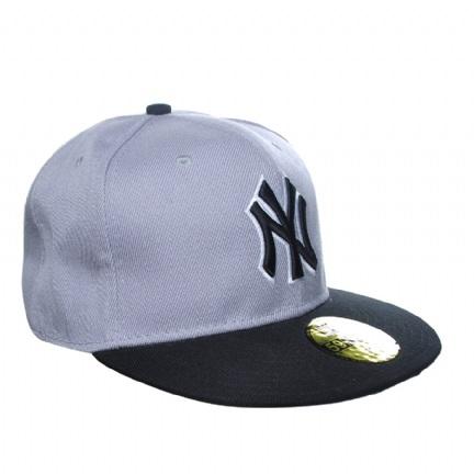 NY Grey Black