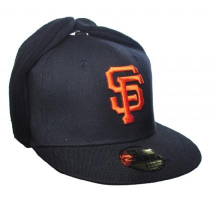 SF Orange Dog Ear