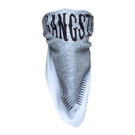 Gangsta - White