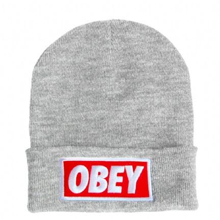 Obey Grey