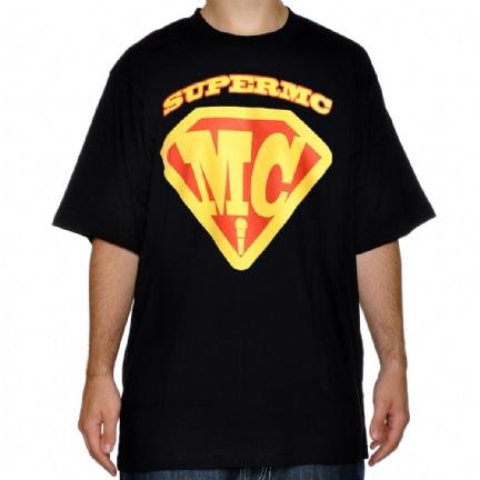 Super Mc - Siyah